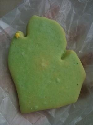michigan-cookie