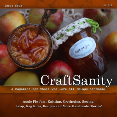 craft-sanity-fall-issue