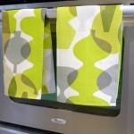 DIY Kitchen Towels
