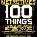 Metrotimes Bucket List