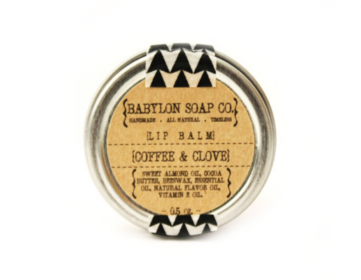 Babylon Soap Co.