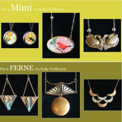 Mimi and Ferne