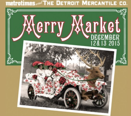 merry market 2015