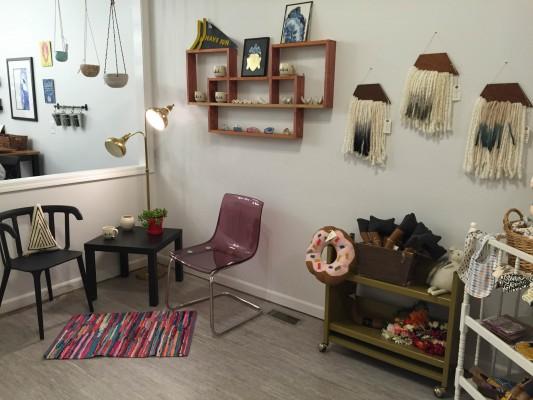 Craft Store 2