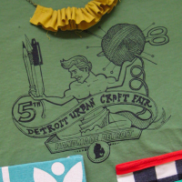 DUCF Tee from 2010