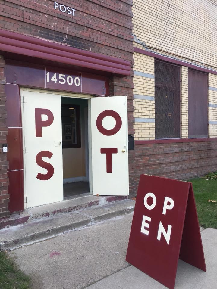 POST at 14500 Dercheval Ave, Detroit MI 48215