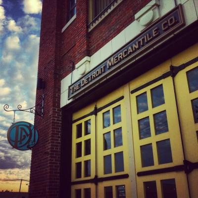 Detroit Mercantile