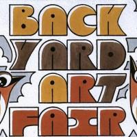 Backyard Art Fair